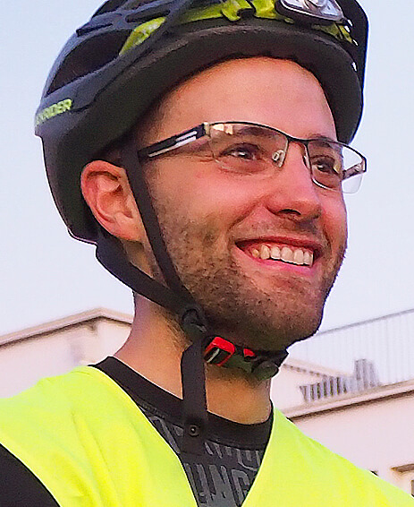 Pierrick Bouvron